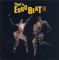Various - That's Eurobeat - Non Stop Mix Vol. 3